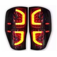 LED Tail Lamp Ford Ranger 2012-2020