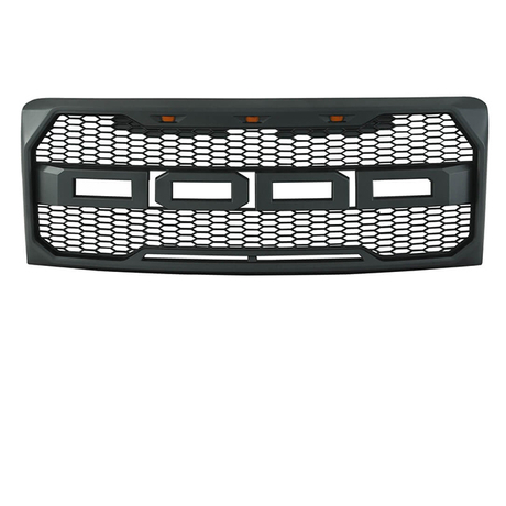 09-14 Grille for Ford F150