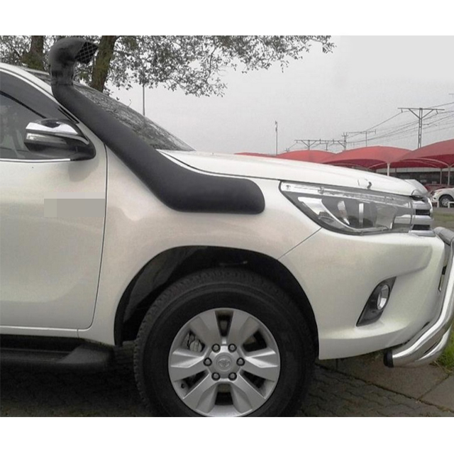 Snorkel for Hilux Revo