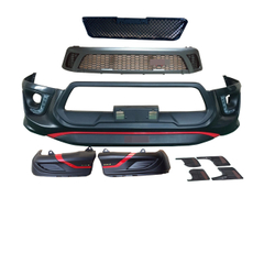 Hilux Revo Trd Body Kits And Wrap for Hilux Revo