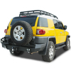 07-14 Toyota FJ Cruiser Rear Bumper w/ LED for Toyota FJ Cruiser