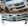 Grill for Toyota Fortuner