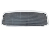 Grilles for Dodge Ram 1500/2500/3500