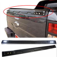 Tail GateTrim With LED Light For Ford Ranger 2012-2020