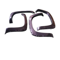 99-06 Silverado Fender Flare for Chevy Silverado