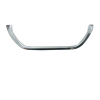 License Plate Frame for Toyota Fortuner