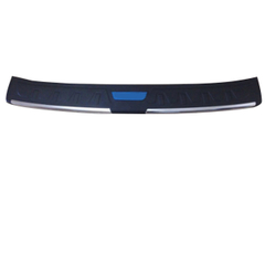 Rear Bumper Protector for Toyota Fortuner