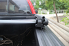 5ft 6ft Short Bed Soft Trifold Tonneau Cover for Toyota TACOMA 05-18