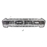 2015 Ford Ranger Grille With Led Light