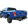 15-16 Rear Bumper with Led Light for Ford F150