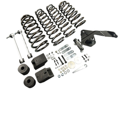 "2.5"" Lift Kits for Jeep Wrangler JK's 07-13"