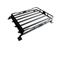 Aluminum Roof racks for Suzuki Jimny