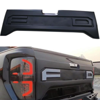 Rear Tailgate Cover For Ford Ranger 2012-2020