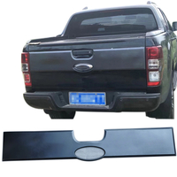 Rear Tailgate Cover For Ford Ranger 2016-2020