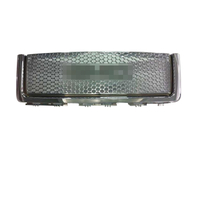 2007-2013 GMC Sierra Grille-Chrome Design for GMC Sierra