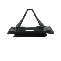 FJ Crusier Iron Material Front Bumper for Toyota FJ Cruiser