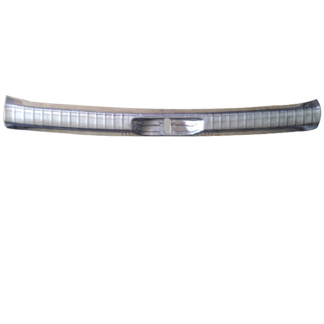 Rear Bumper Protector(Inner) for Toyota Fortuner