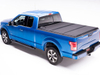 Hard Solid Trifold Tonneau Cover for Toyota Tundra 07-18 5.5ft-8ft Bed Cover