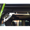 Precision Machined Grab Handles for Jeep Wrangler JK