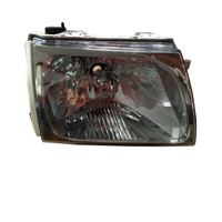 Toyota Hilux 01 Head Lamp for Toyota Hilux Vigo