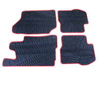 Floor Mat for Suzuki Jimny