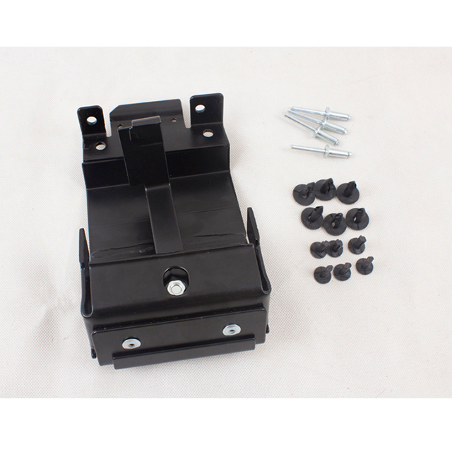 Intelligent Engine hood Lock for Jeep Wrangler JK