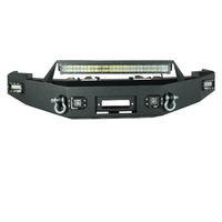 07-13 Chevy Silverado 1500 Front Bumper for Chevy Silverado