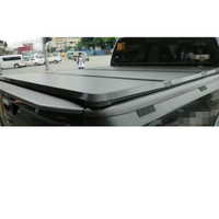 Tri-Folded Hard Tonneau Cover for Toyota Hilux Vigo