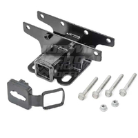 Jeep Wrangler JL Hitch Receiver