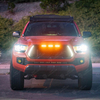 Grill for Tacoma with DRL
