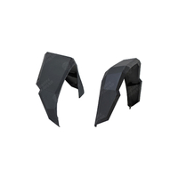 Fender Flare for Jeep Wrangler Jk
